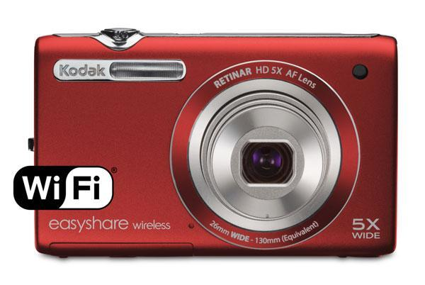 Kodak to shutter digital camera production this year