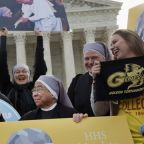 High Court Sides with Trump Admin. On Birth Control