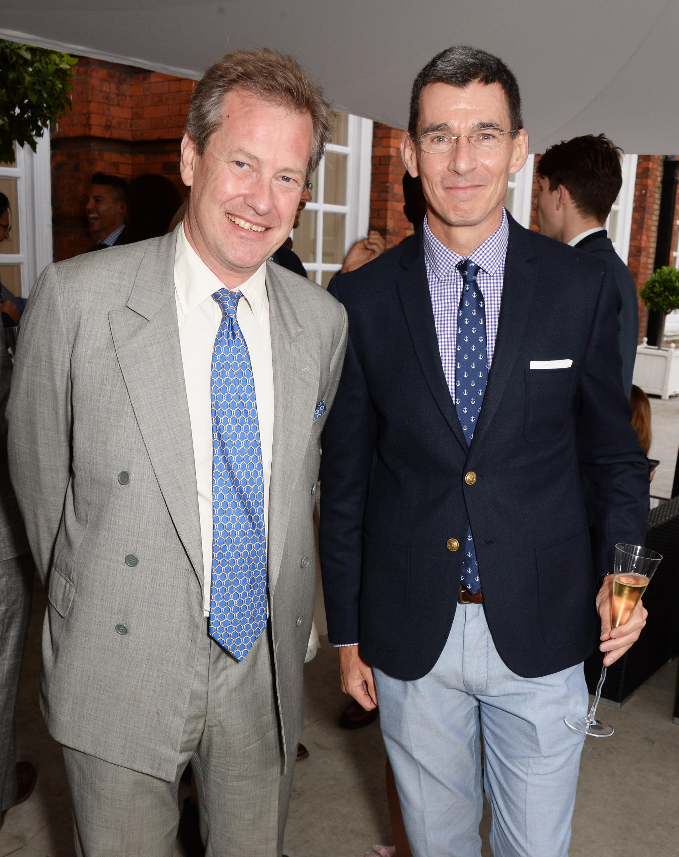 Le prime nozze gay nella Royal Family britannica