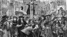 Titus Oates, el infame personaje que se inventó un supuesto complot católico contra el rey de Inglaterra