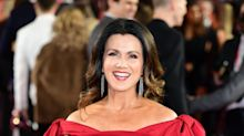 Susanna Reid shocks Piers Morgan with ironing confession