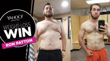 The fitness routine that 'completely changed' this man's weight-loss journey and helped him lose 120 pounds
