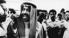瘋狂世界盃補習社(五) 中東王子好識搞氣氛