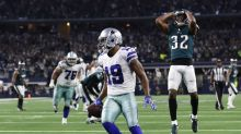 Once you're done laughing, let's answer this: How dangerous can Cowboys or Eagles be in playoffs?
