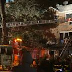11-year-old girl dead after house fire in Midwood, Brooklyn