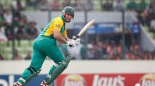All you need to know about South Africa's T20 captains