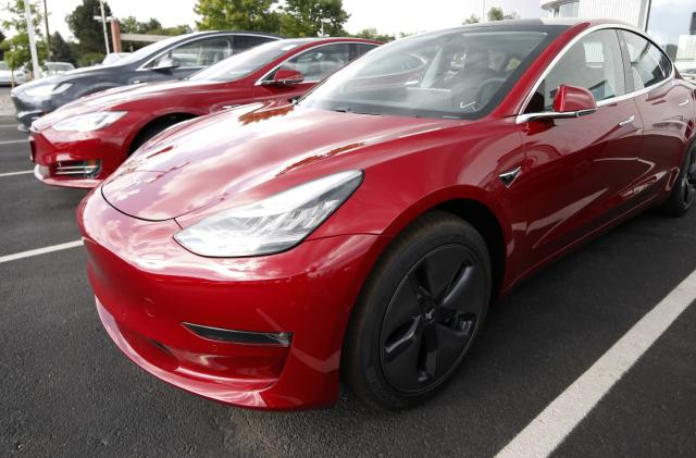 Tesla cuts Autopilot upgrade prices for existing EV owners