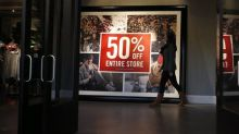 U.S. mall investors set to lose billions as retail gloom deepens