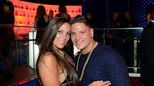 'Jersey Shore' Stars Sammi Giancola and Ronnie Ortiz-Magro Are Back Together