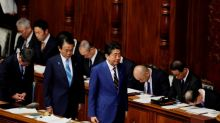 How possible successors stack up if Japan PM Abe resigns
