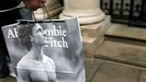 Abercrombie's Non-Sexy Strategy Shift, and More