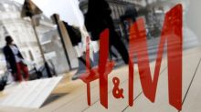 H&M shares jump as early summer sales shine