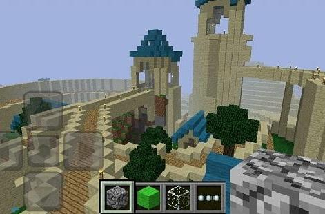 Minecraft Pocket Edition available on Kindle Fire via Amazon Appstore