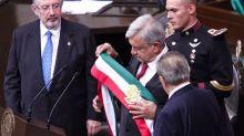 López Obrador, de casi pisar la cárcel a Presidente de México