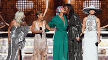 Grammys 2019: Michelle Obama makes surprise appearance