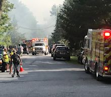 2 dead, 1 unaccounted for after plane crashes into house in New York