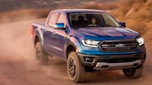 Dirty Looks: 2020 Ford Ranger Level 1 Off-Road Package