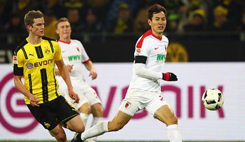 """Bundesliga: BVB freut sich auf zwei """"Neuzugänge"""""""