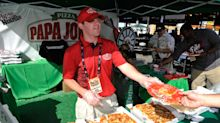 Papa John's CEO: Here comes $4 sides and a Shaquille O'Neal-inspired menu item