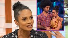 Alesha Dixon leads Strictly outrage as Aston Merrygold is eliminated - who is the new favourite to win?