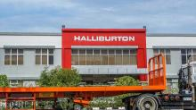 Halliburton Plans Spending Cut As Earnings Drop Amid Shale Slowdown