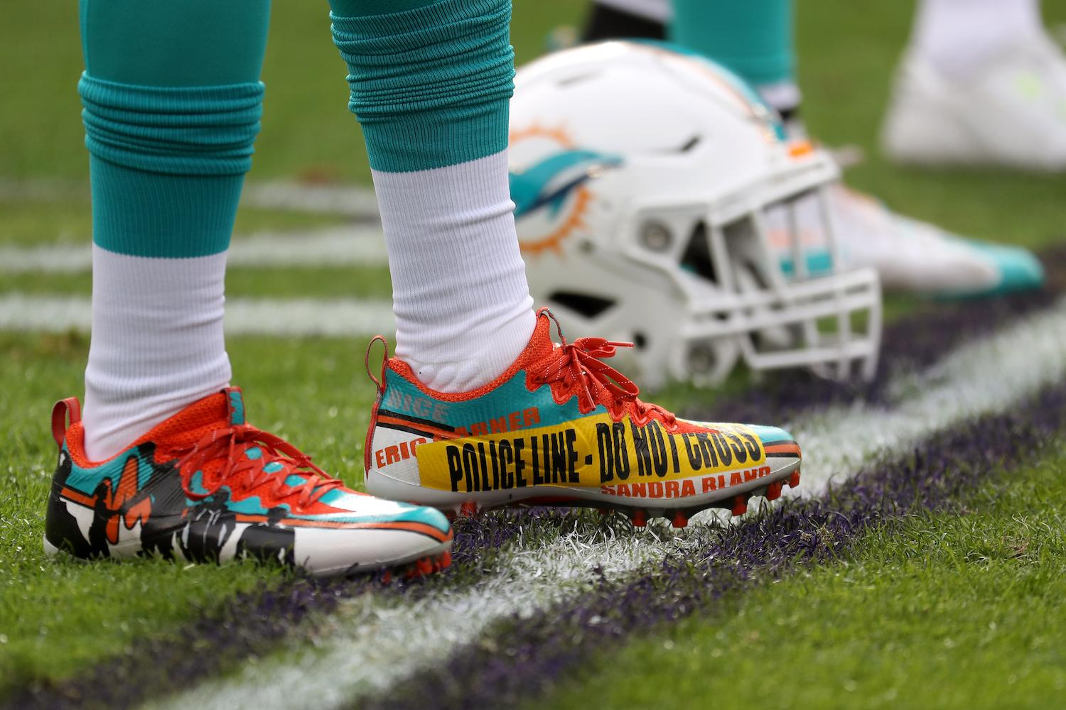 The NFL reversed a controversial stance and is letting hundreds of ...