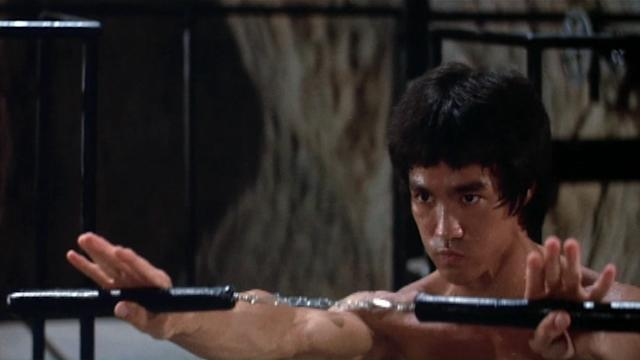 I Am Bruce Lee Clip 5