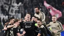 Ajax -- What remains of the team that took Champions League by storm?