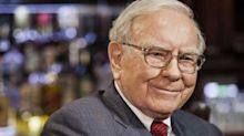 Buffett Bought Back His Own Stock While Selling Others