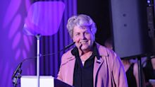 Sandi Toksvig says LGBTQ+ education protesters assume being gay is 'a terrible thing'