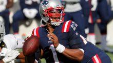 Patriots stumble against 49ers, losing third consecutive game