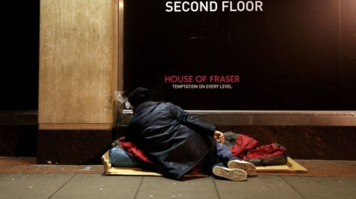 $99,999 Payout to Homeless Woman Highlights Social Security's Struggles