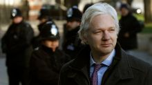 Assange's fate hangs in balance as UK court considers U.S. extradition bid