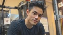 Xian Lim assures grandmother's health