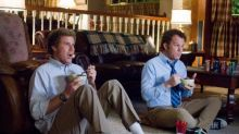 Will Ferrell says he's not interested in sequels other than Step Brothers 2
