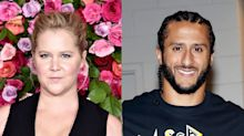 'I wonder why more white players aren't kneeling': Amy Schumer won't do a Super Bowl commercial, opposes the NFL