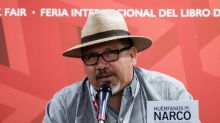 As Mexico marks journalist Valdez's murder, another colleague killed