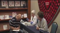 Taking Action for Your Health: Fast and free health screenings help protect hearts