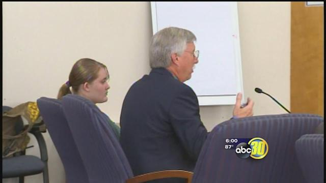 Potential delay in a 6-year-old Madera murder case