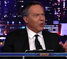 'Am I off my meds?': Greg Gutfeld reprimanded on Fox News for 'selfish' on-air reaction to Chauvin verdict