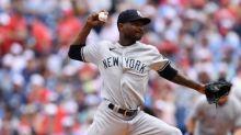Yankees takeaways from 7-0 loss, including brutal Domingo German start