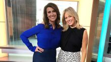 Sunrise's Nat Barr on 'the truth' about relationship with Sam Armytage