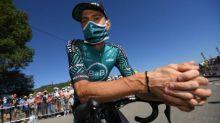 Tour de France - Pierre Rolland (2e de la 12e étape du Tour de France): «Marc Hirschi était plus fort»