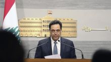 Liban: le Premier ministre va proposer des élections législatives anticipées