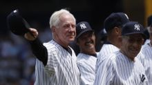 Reaction to the death of Hall of Fame pitcher Whitey Ford