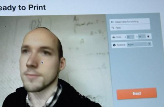 Volumental's browser-based 3D scanning project brings your work to the cloud