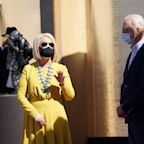 Joe Biden expected to name Cindy McCain as ambassador to UK