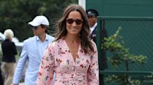 Pippa Middleton's baby son Arthur is seeing a cranial osteopath to 'help his sleep'