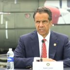 Gov. Andrew Cuomo out of the coronavirus speculation business
