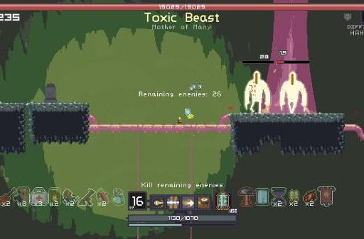 Joystiq Tiny Streams: Risk of Rain, crazy difficulty, and imminent death by pig man